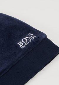 BOSS Kidswear - Gorro - bleu cargo - 2