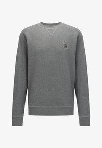 BOSS - WESTART  - Sweatshirt - grey - 4