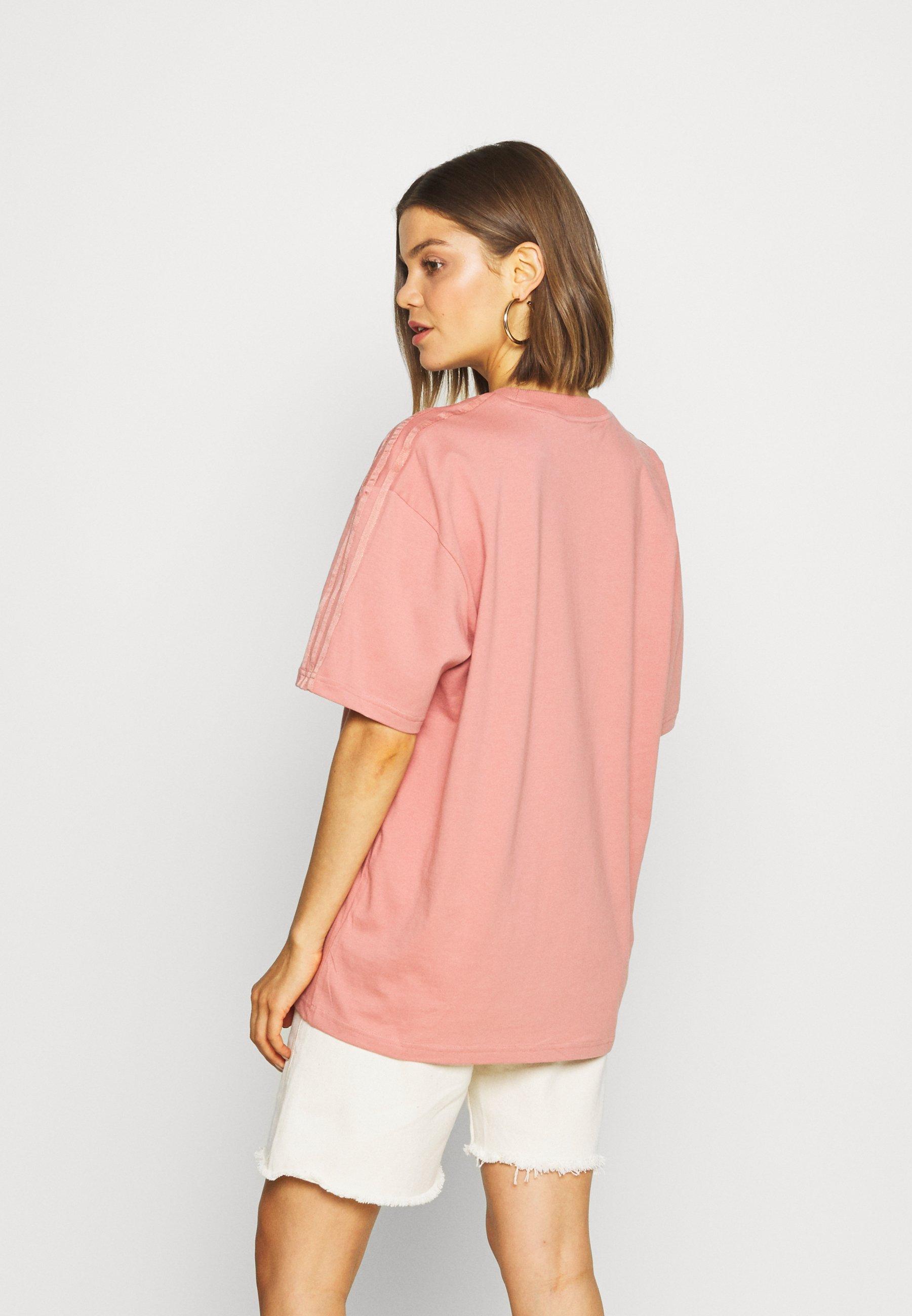 adidas jacke damen ash pink
