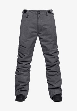 Snow pants - ash