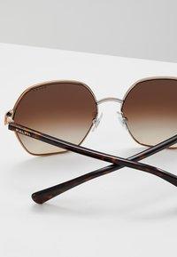 RALPH Ralph Lauren - Sunglasses - gradient brown - 4
