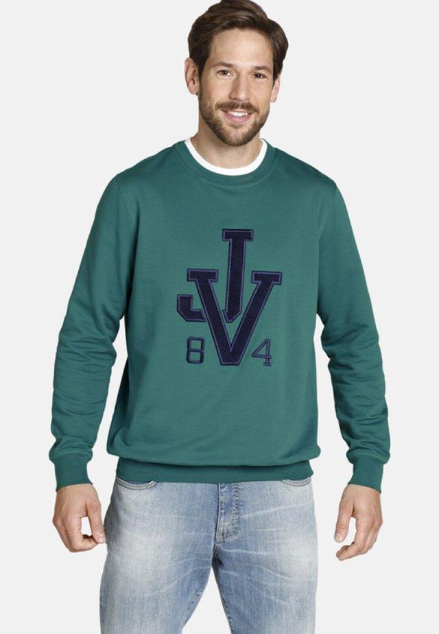 TIDEMAN - Sweatshirt - green