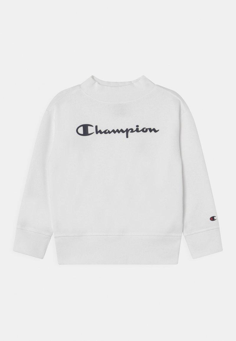 Champion - AMERICAN CLASSICS UNISEX - Bluza - white