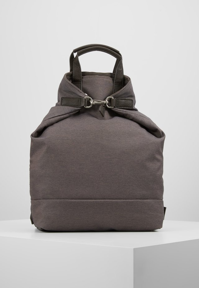 CHANGE BAG - Ryggsekk - taupe