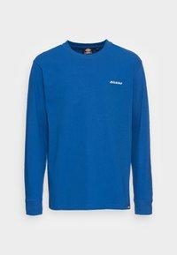 LORETTO TEE - Long sleeved top - true blue