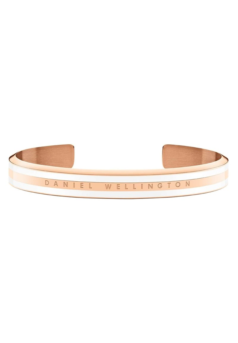 Daniel Wellington - Classic Slim Bracelet – Size Small - Náramek - rose gold