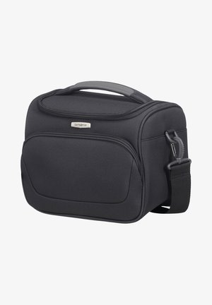 SPARK SNG - Wash bag - black