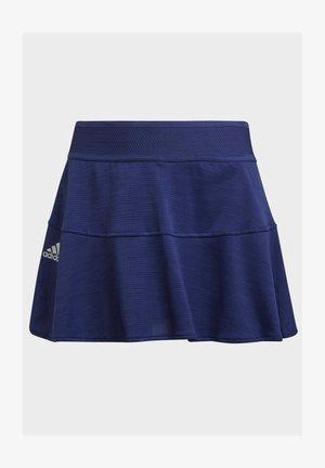 TENNIS MATCH - Sportsnederdel - blue