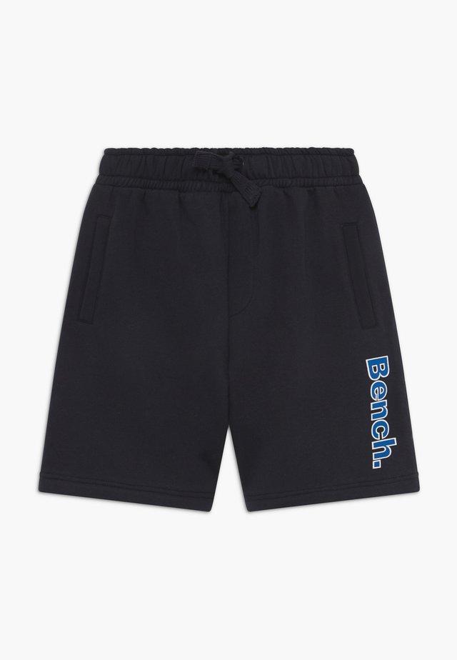 JETER - Pantalon de survêtement - navy