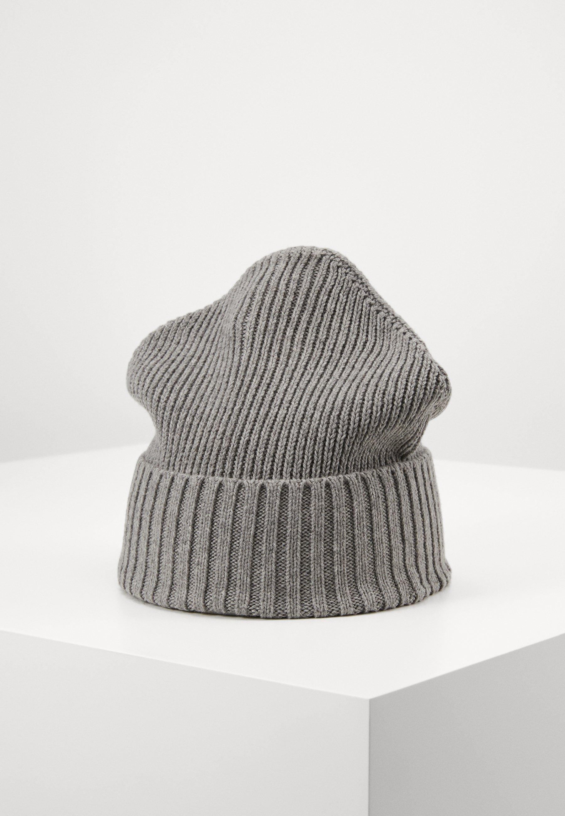 Zign Mütze - Grey/grau