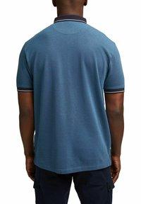 Esprit - Polo shirt - petrol blue - 2