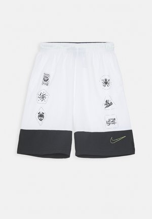 SHORT - kurze Sporthose - white