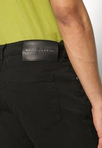 Baldessarini - JACK - Trousers - black - 5