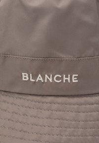 BLANCHE - BUCKET HAT - Klobouk - cinder - 3
