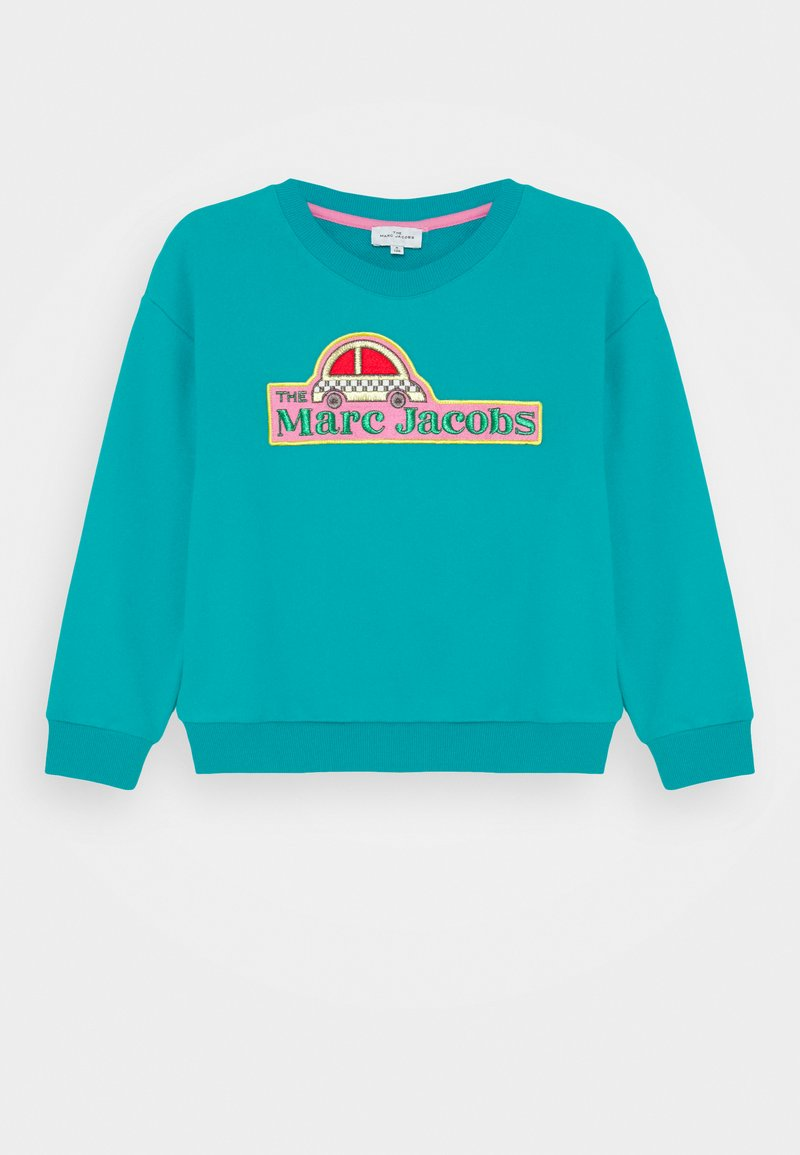 The Marc Jacobs - Sweatshirt - green