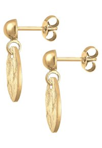 Elli - VINTAGE ANTIQUE - Earrings - gold-coloured - 4