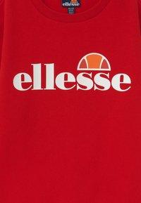 Ellesse - SUPRIOS - Sweatshirt - red - 2