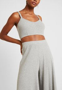 Free People - SET - Trousers - grey - 5