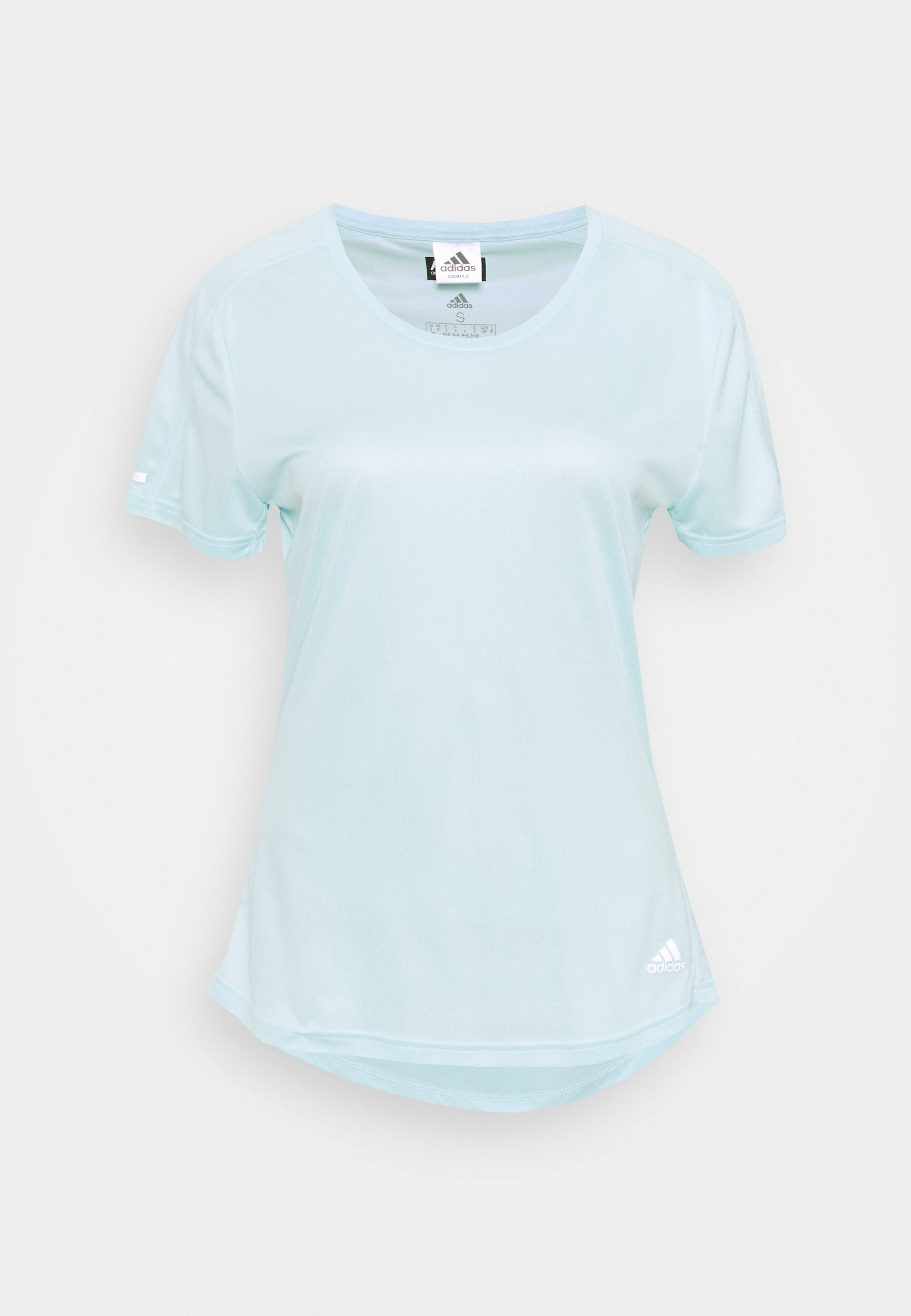 Women RUN IT TEE - Basic T-shirt