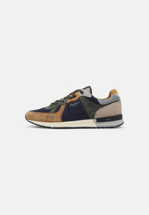 TINKER PRO TRECK - Sneakers laag - cognac