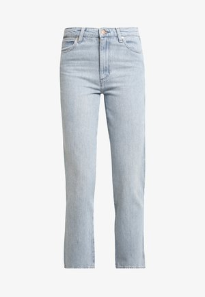 RETRO - Jeans straight leg - ice blue