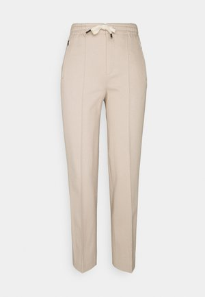 ACCESS - Trousers - braun
