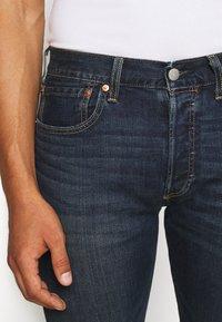 Levi's® - 501® ORIGINAL FIT - Jeans straight leg - block crusher - 5
