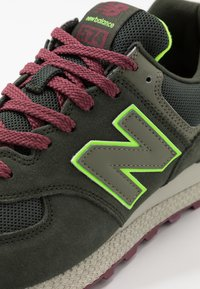 New Balance - Sneakers - green - 5