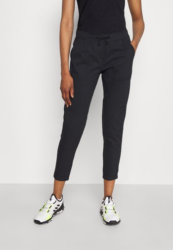 JOY - Pantaloni - true black