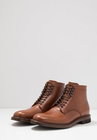 Franceschetti - Veterboots - new marrone - 2