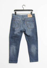 Levi's® - Džíny Slim Fit - blue - 1