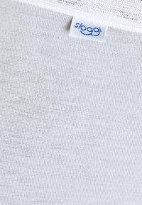 Sloggi - BASIC LONG - Shapewear - white - 2