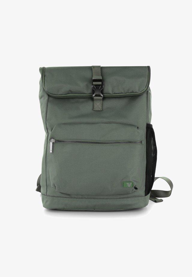 Rucksack - militar green