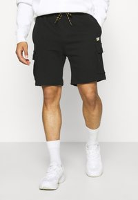 Caterpillar - Shorts - black - 0