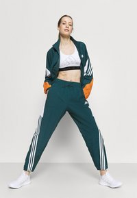 adidas Performance - GAMETI  - Træningssæt - turquoise - 5