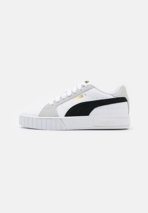 CALI STAR MIX  - Trainers - white/black