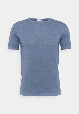 Basic T-shirt - royal blue