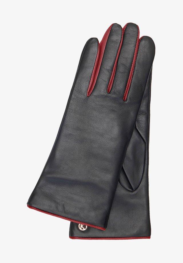 DELIA - Gloves - crimson