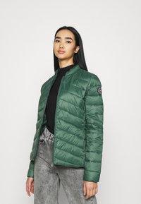 Roxy - COAST ROAD - Light jacket - cilantro - 0