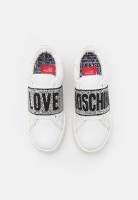 Love Moschino - Tenisky - bianco - 4
