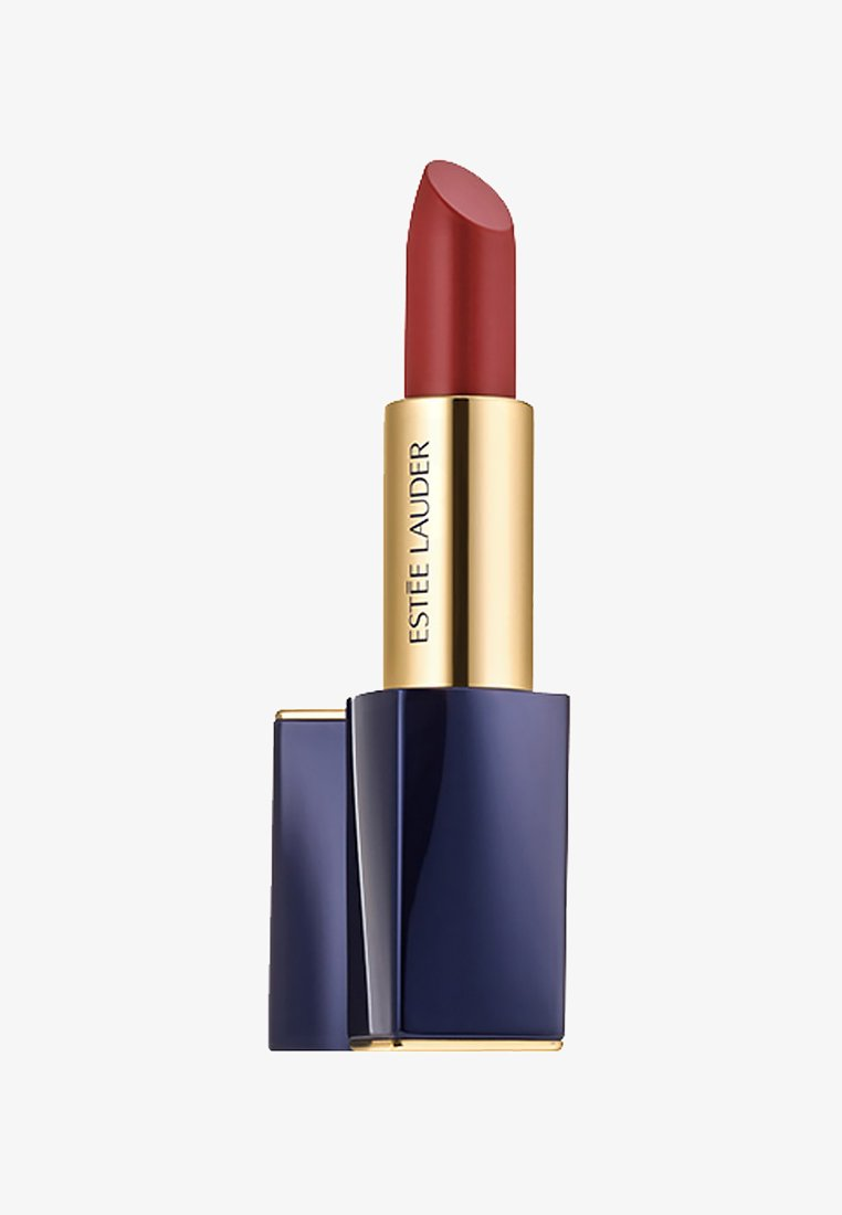Estée Lauder - PURE COLOR ENVY MATTE LIPSTICK  - Lipstick - 113 raw edge