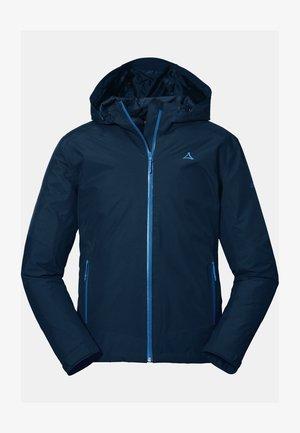 JACKET WAMBERG - Waterproof jacket -  blau