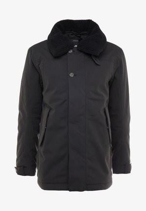SWEN MENS JACKET - Winter jacket - black