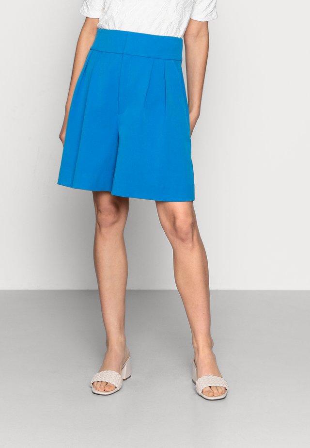 LINDA - Shorts - french blue