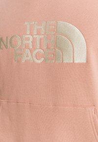 The North Face - DREW PEAK - Sweat à capuche - pink - 4
