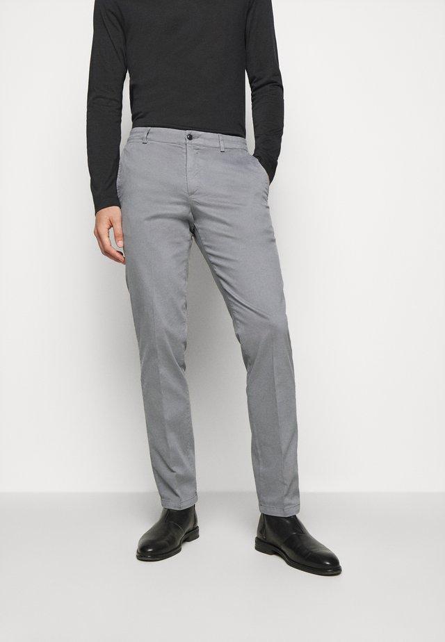 TRUMAN - Pantalon classique - quiet gray