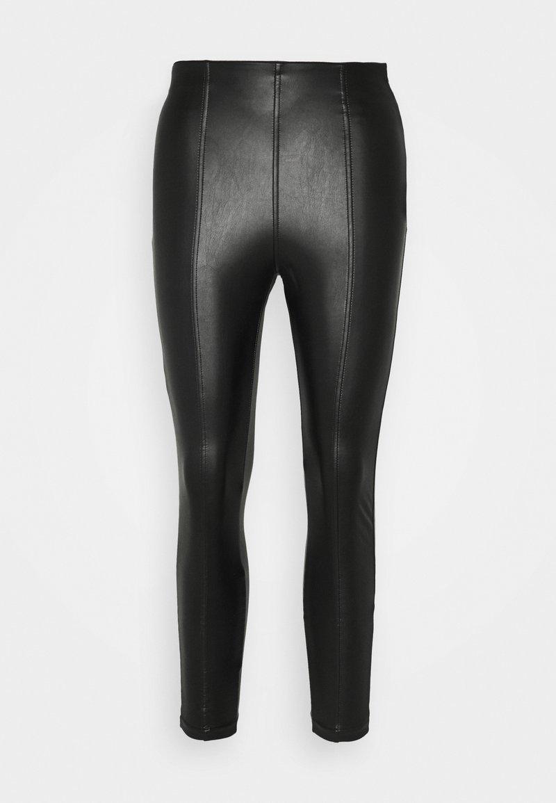 New Look Petite - Leggings - Trousers - black