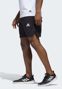 adidas Performance - HEAT.RDY TRAINING SHORTS - Short de sport - black - 3
