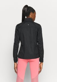 adidas Performance - MARATHON  - Sports jacket - black - 2