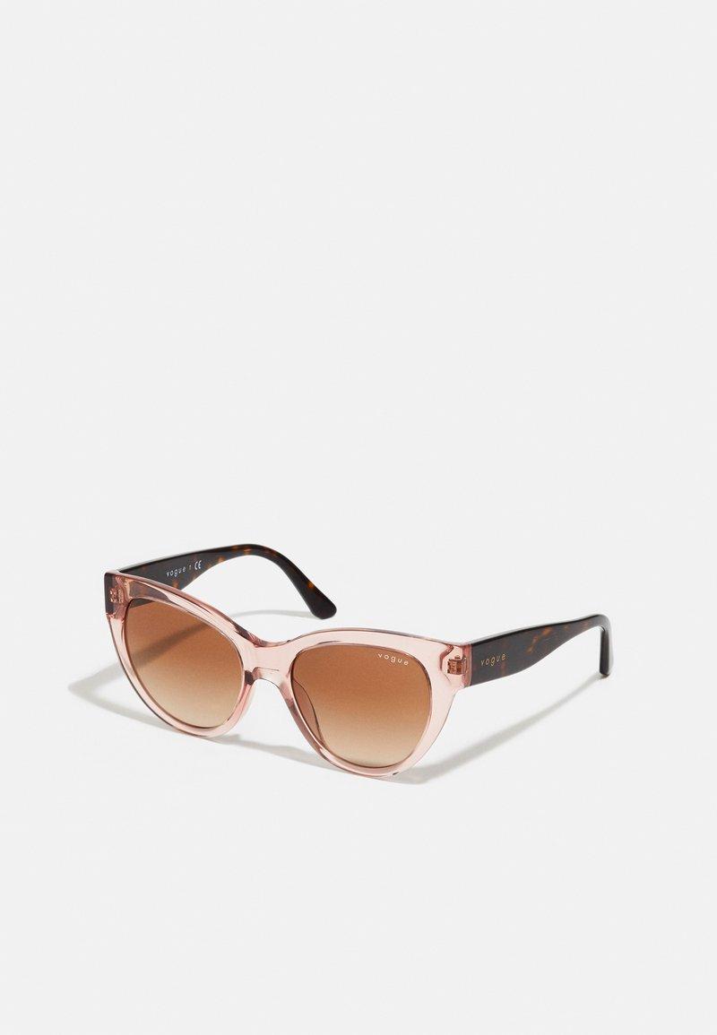 VOGUE Eyewear - Sunglasses - transparent